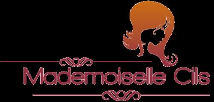 Mademoiselle-Cils Logo